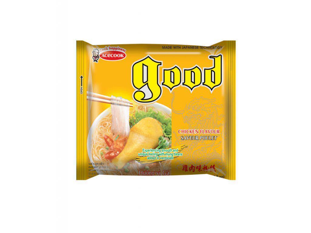 Phu Huong Bean Vercemille - Miến Phú Hương