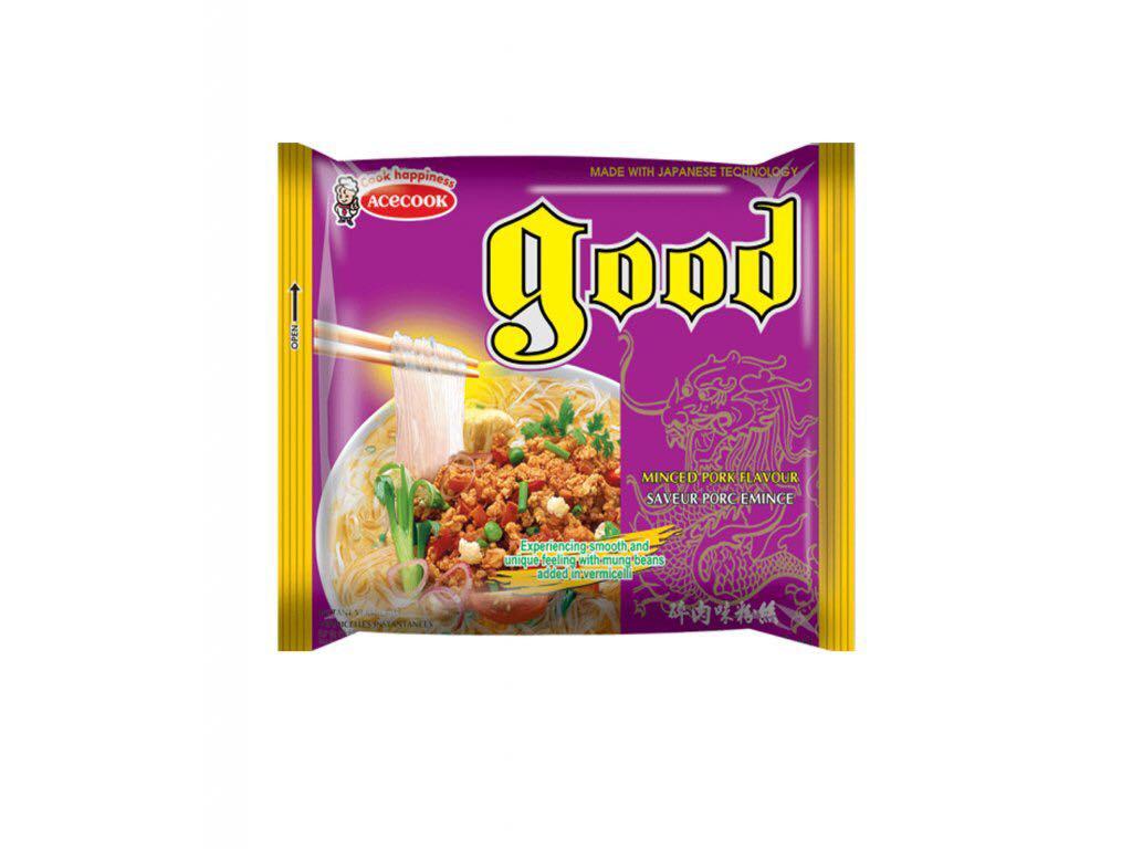 Phu Huong Bean Vercemille