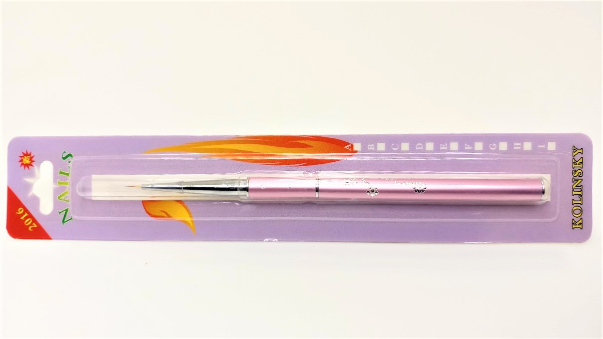 bút vẽ cọ
