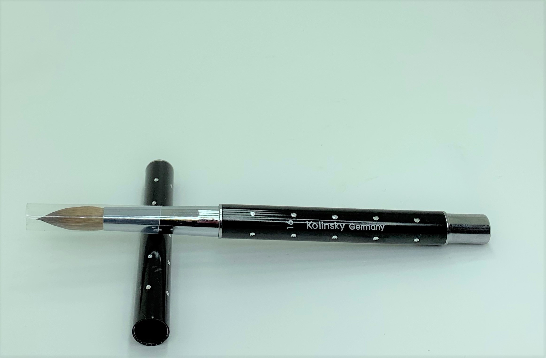 Bút đắp bột lông chồn