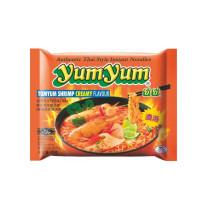 Yum Yum polévka s přichutí Tom Yum creay