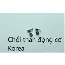 chổi than máy Hàn Quốc
